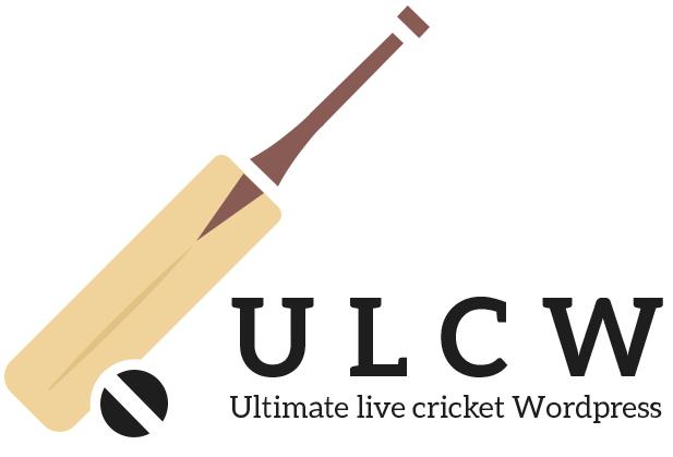 Ultimate Live Cricket Score Plugin for WordPress